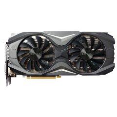 ZOTAC GeForce GTX 1070 1607Mhz PCI-E 3.0