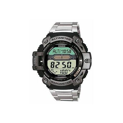 Наручные часы CASIO SGW-300HD-1A casio outgear sgw 100 1v