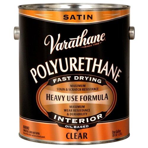 Лак Varathane Interior карандаш восковый varathane цвета махагон 16 гр