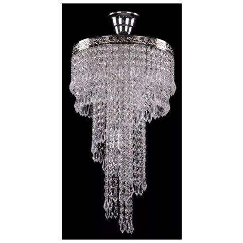 Bohemia Ivele Crystal 8311 bohemia ivele crystal подвесной светильник bohemia ivele crystal 1950 25 ni sh21