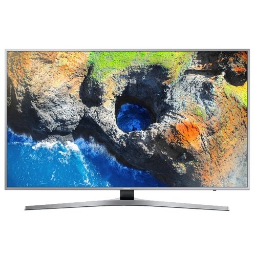 Фото - Телевизор Samsung UE49MU6400U телевизор