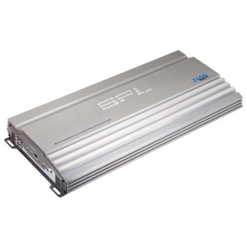 Автомобильный усилитель SPL spl ll90