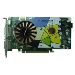 Foxconn GeForce 7900 GS 560Mhz PCI-E 256Mb