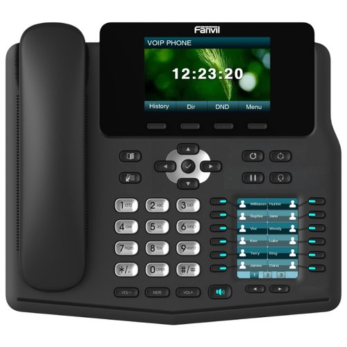 VoIP-телефон Fanvil X6