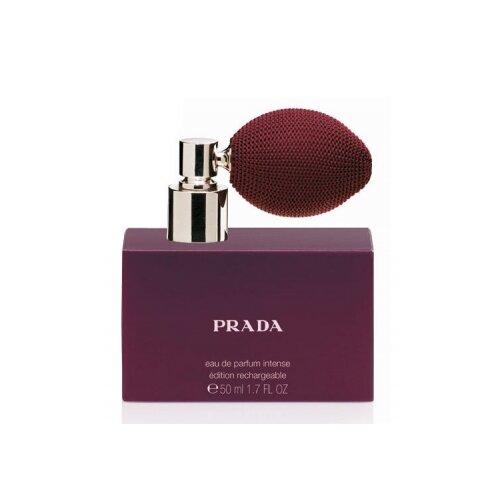 Парфюмерная вода Prada Prada оправа prada prada pr040dwuui28