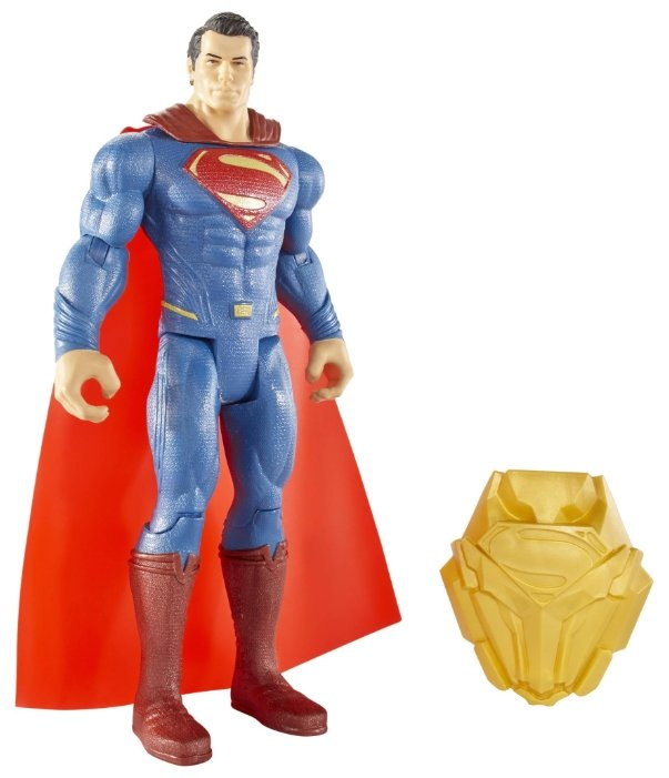 Как сделать игрушку супермен своими руками 33