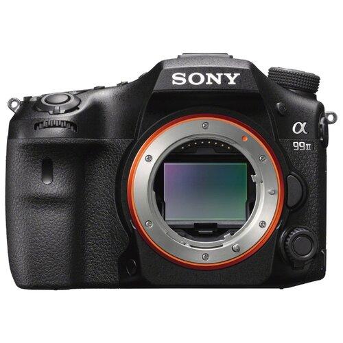 Фото - Фотоаппарат Sony Alpha фотоаппарат