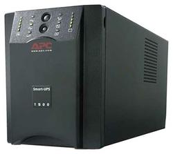 Интерактивный ИБП APC by Schneider Electric Smart-UPS 1500VA USB & Serial 230V For China