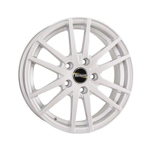 Фото - Колесный диск Tech-Line 435 колесный диск tech line 532