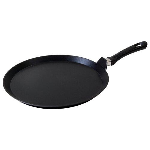 Сковорода блинная Kukmara сковорода d 24 см kukmara кофейный мрамор смки240а