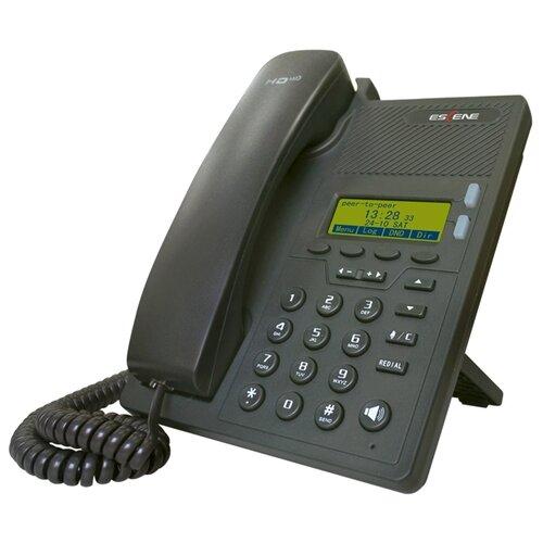 VoIP-телефон Escene ES205-N телефон
