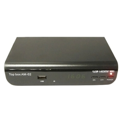TV-тюнер Top box AM-02