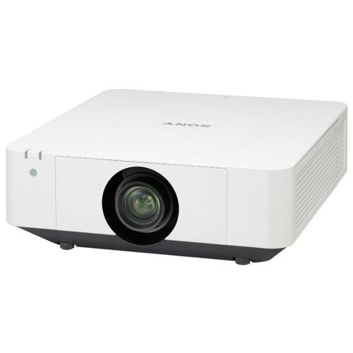 Фото - Проектор Sony VPL-FHZ65 проектор sony vpl phz10