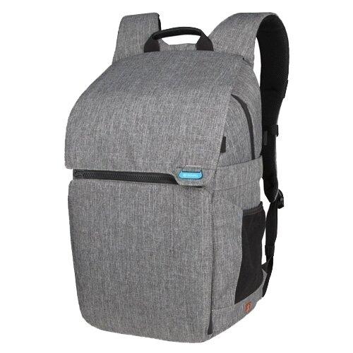 Фото - Рюкзак для фотокамеры Benro рюкзак baggini baggini ba039bwedor2