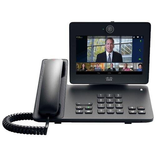 VoIP-телефон Cisco DX650 телефон