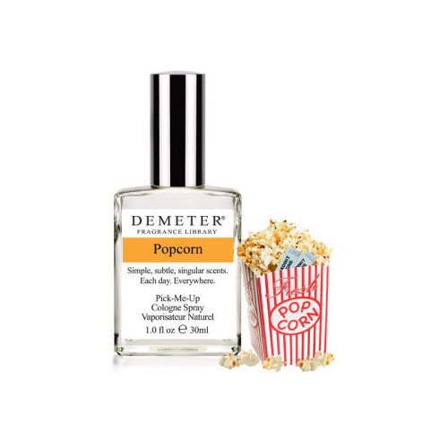Demeter Fragrance Library Popcorn demeter fragrance library духи спрей ванильное мороженое vanilla ice cream женские 30 мл