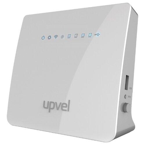 Wi-Fi роутер UPVEL UR-329BNU wi fi роутер upvel ur 325bn