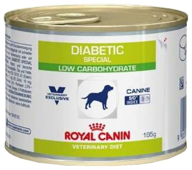 Diabetic ds37 корм royal canin