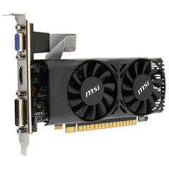 MSI GeForce GTX 750 Ti 1020Mhz PCI-E