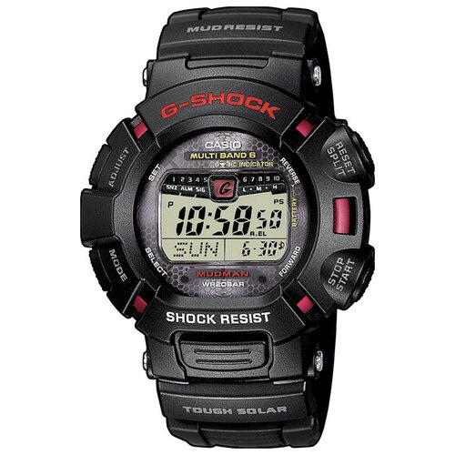 Наручные часы CASIO GW-9010-1E casio gw 7900 1e