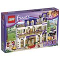 LEGO Friends 41101 Гранд-отель в Хартлейк Сити
