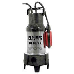 Elpumps BT 6877 K