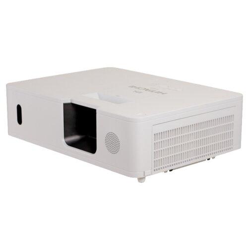 Фото - Проектор Hitachi CP-WX5500 проектор hitachi cp wu8461