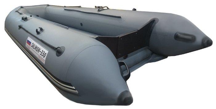 купить лодку салмон 340 нднд