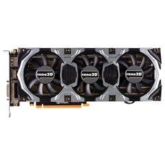 Inno3D GeForce GTX 980 1152Mhz PCI-E 3.0