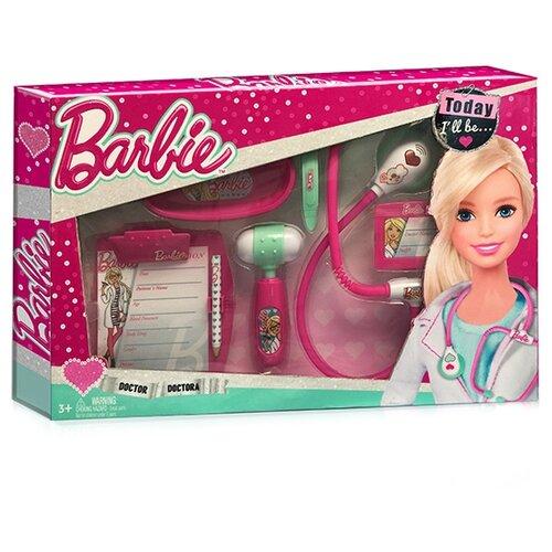 Набор доктора Corpa Barbie D123 corpa d122a игровой набор юного доктора barbie компактный