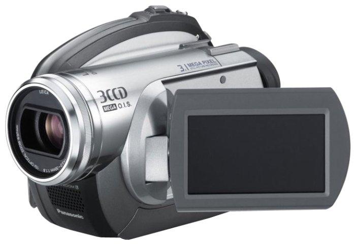 Купить компактный фотоаппарат panasonic lumix dmc-fs50 в москве - выгодные цены на яндексмаркете