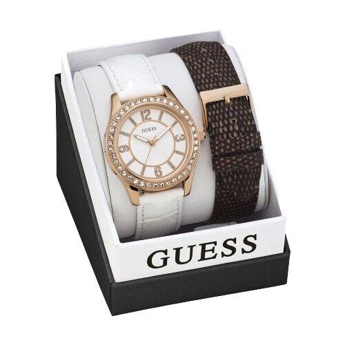 Фото - Наручные часы GUESS W0512L1 часы guess guess gu460dwepjx6