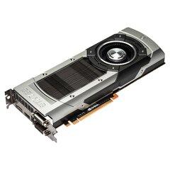 ASUSGeForce GTX 780 863Mhz PCI-E 3.0 3072Mb 6008Mhz 384 bit 2xDVI HDMI HDCP