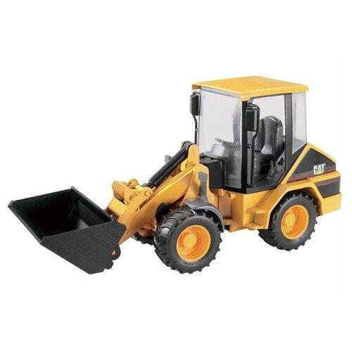 Погрузчик Bruder колёсный CAT с bruder экскаватор – погрузчик колёсный bruder