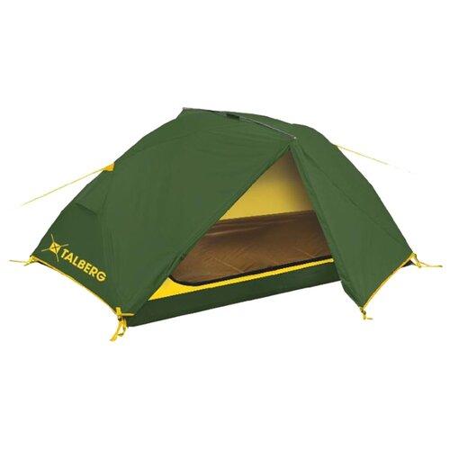Палатка Talberg Borneo 2 палатка talberg borneo 2 цвет зеленый