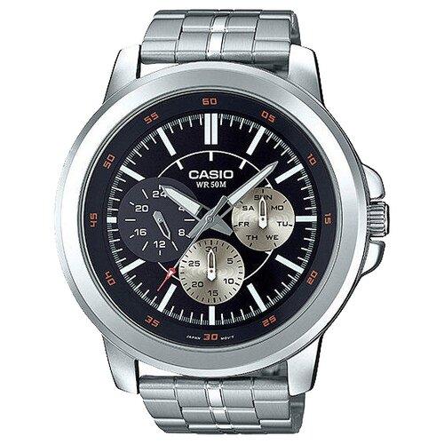 Наручные часы CASIO MTP-X300D-1E casio mtp v007l 1e