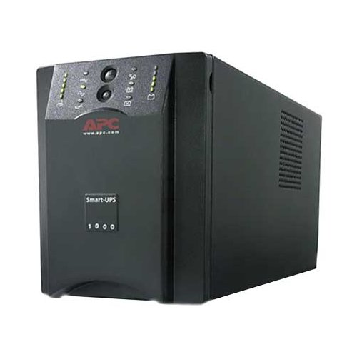 APC by Schneider Electric Smart-UPS 1000VA USB & Serial 230V
