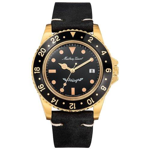 Наручные часы Mathey-Tissot фото