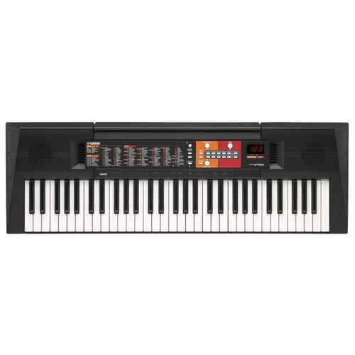 Синтезатор YAMAHA PSR-F51 синтезатор yamaha psr ew300 black