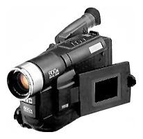 Видеокамера JVC GR-FXM170
