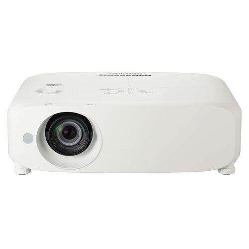 Проектор Panasonic PT-VX605N видеопроектор мультимедийный panasonic pt vx420e
