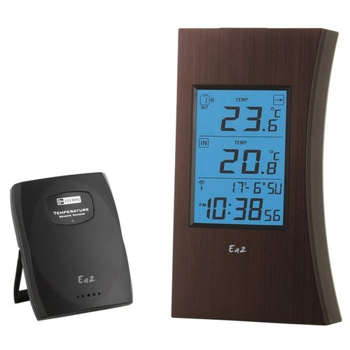 Термометр Ea2 ED601 ea2 ed602 edge термометр
