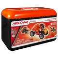 Meccano Junior 15102 Коробка с инструментами 8