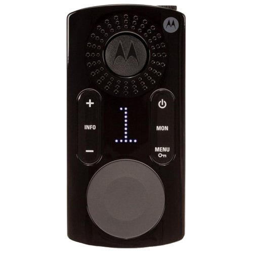 Рация Motorola CLK446 рация