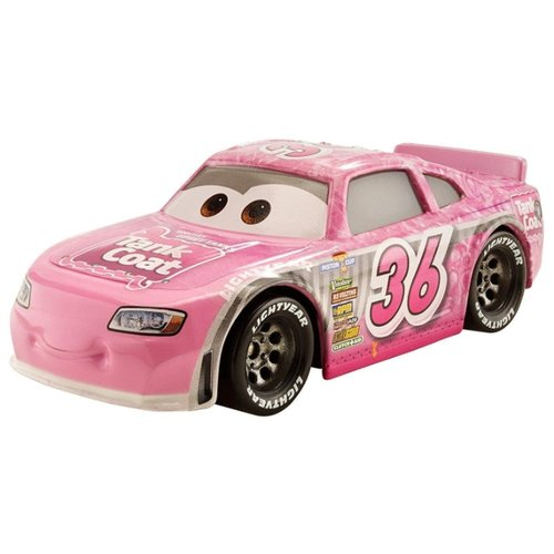 Гоночная машина Mattel Тачки 3