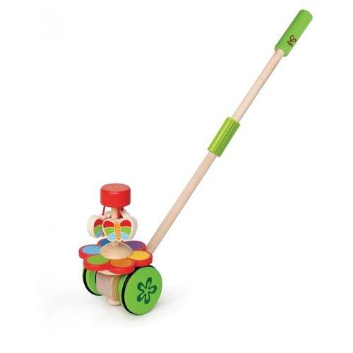 Каталка-игрушка Hape Dancing игрушка hape овечка е1049