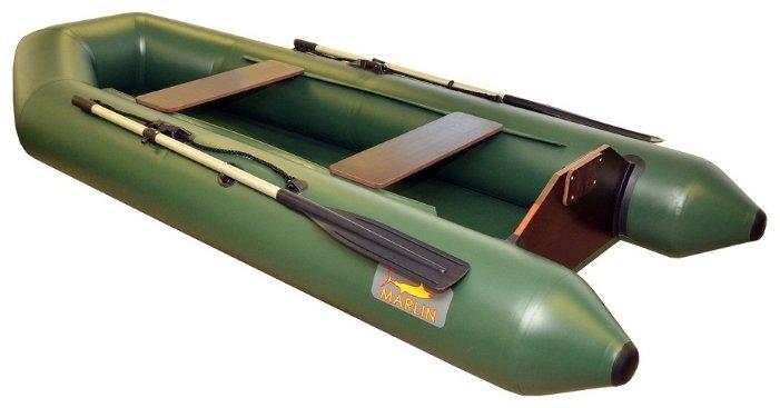 пол лодка бриз-280