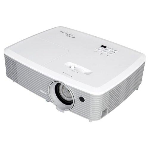 Фото - Проектор Optoma W400+ проектор