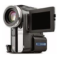 Видеокамера Sony DCR-PC330
