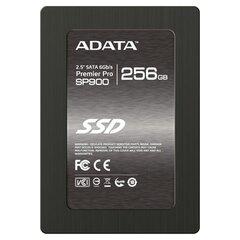 ADATA ASP900S3-256GM-C